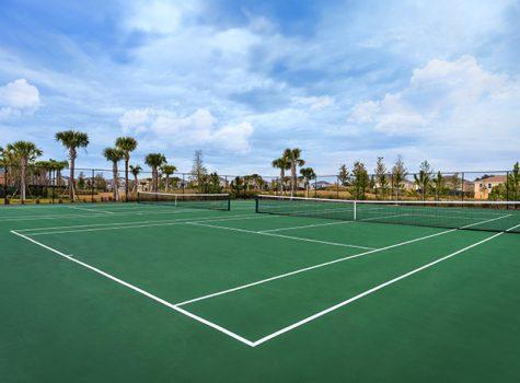 Solterra-tenniscourt