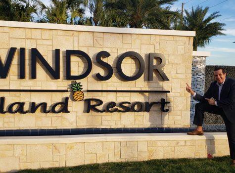 JRCerqueira Windsor Island ORLANDO FLORIDA